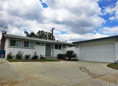 1621 Matchleaf Ave, Hacienda Heights, CA 91745