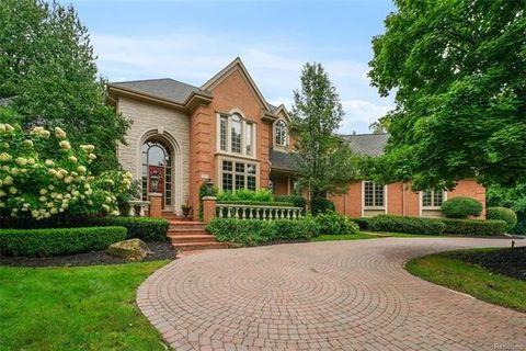 Oak Pointe Estates Real Estate & Homes for Sale