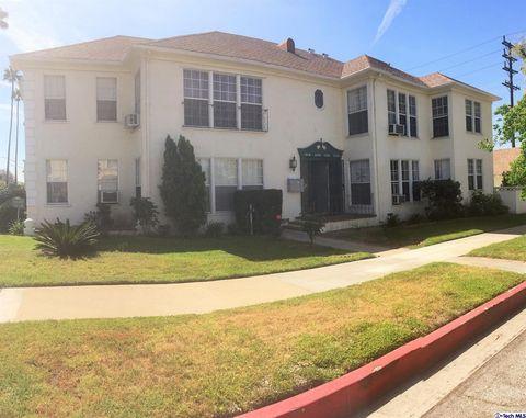 1018 W Glenoaks Blvd, Glendale, CA 91202