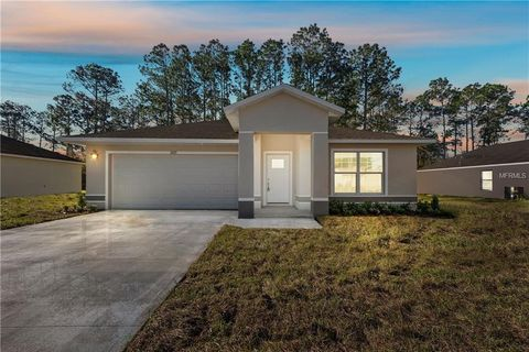 Photo of 2427 Whitehorse St, Deltona, FL 32738