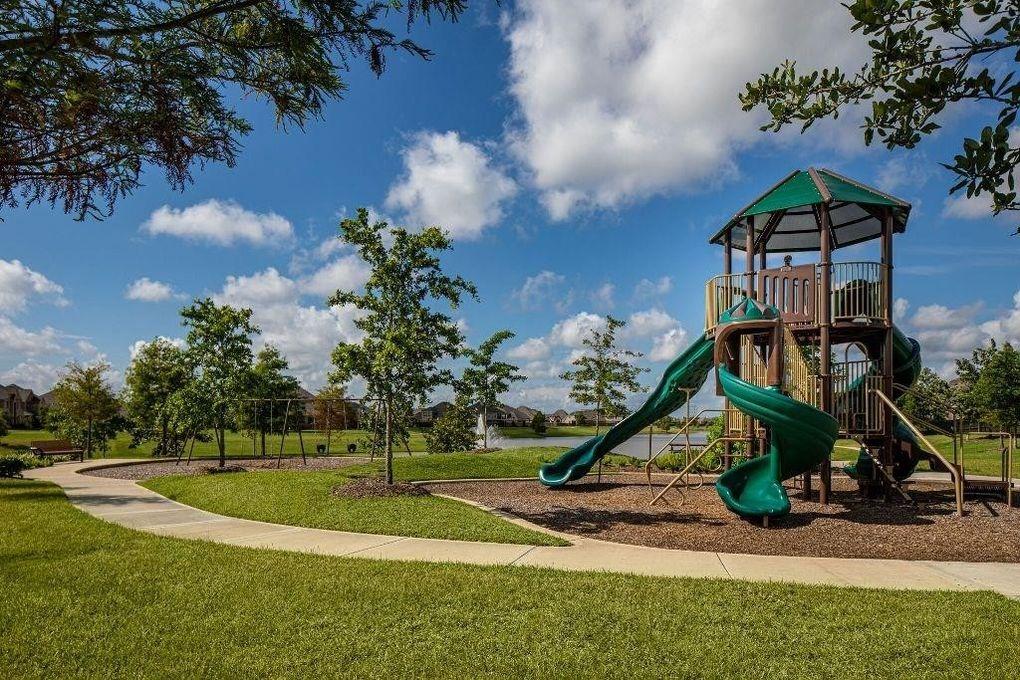 4415 Thetford Manor Trl Rosharon, TX 77583