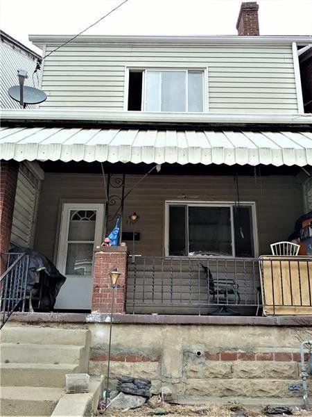 110 Dilworth St, Mount Washington, PA 15211