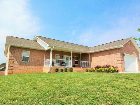 1407 Ellis Woods Loop, Sevierville, TN 37876