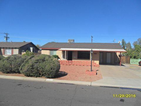 11208 W Duluth Ave, Youngtown, AZ 85363