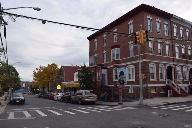 Bronx Public Property Records