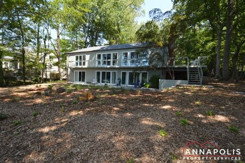 Photo of 866 Holly Dr S, Annapolis, MD 21409