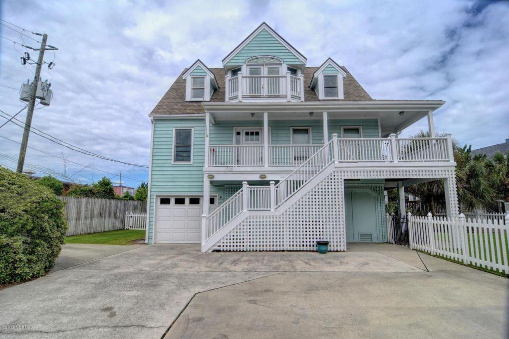 1705 N Lumina Ave Wrightsville Beach Nc 28480