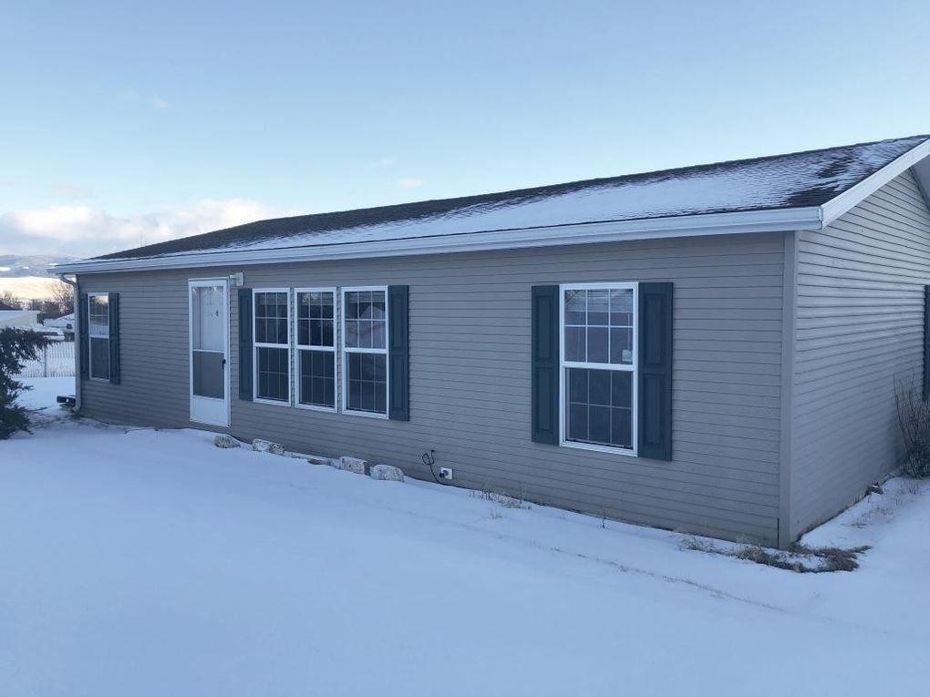 708 W Pennsylvania Ave, Deer Lodge, MT 59722