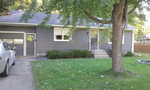 Photo Of 311 N Montgomery Ave Le Center Mn 56057 Single Family Home