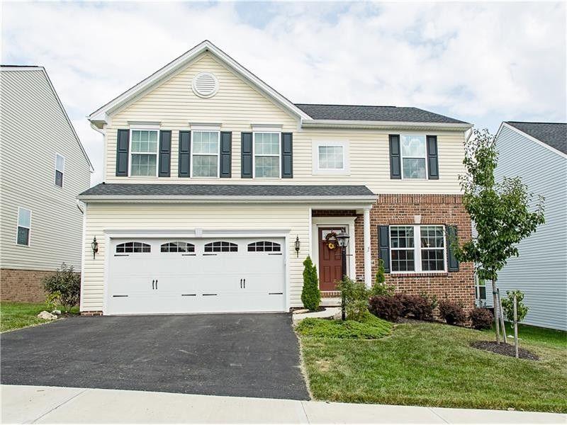 Rental Property In Oakdale Pa