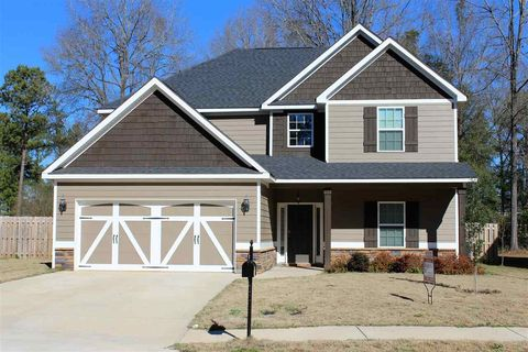 214 Dog Fennel Ln, Perry, GA 31069