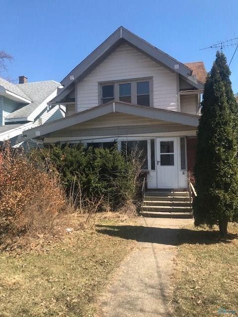 3712 Hazelhurst Ave, Toledo, OH 43612