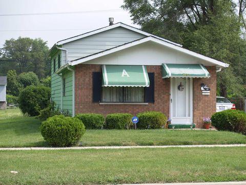 Photo of 3612 W 135th St, Robbins, IL 60472