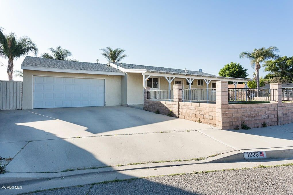 1035 Ney Ct, Simi Valley, CA 93065