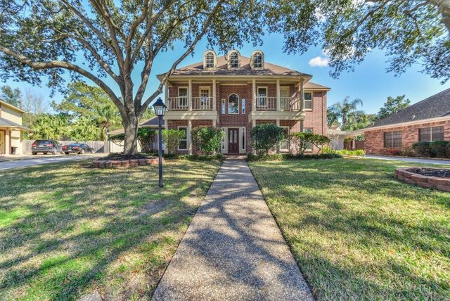 Home for sale in houston tx 77084