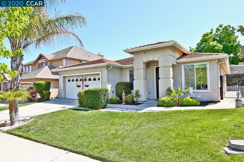 2622 St Andrews Dr Brentwood, CA 94513
