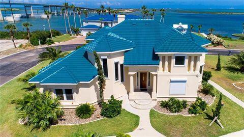 Cool Bay Harbor Aransas Pass Tx Real Estate Homes For Sale Interior Design Ideas Gentotryabchikinfo