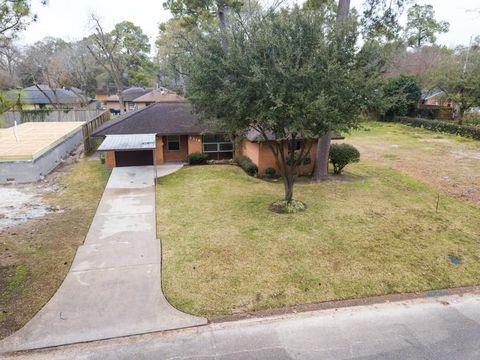2310 Gardenia Dr, Houston, TX 77018