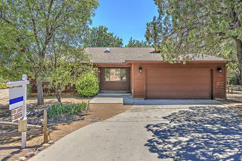 Photo of 1825 N Grand View Rd, Prescott, AZ 86305