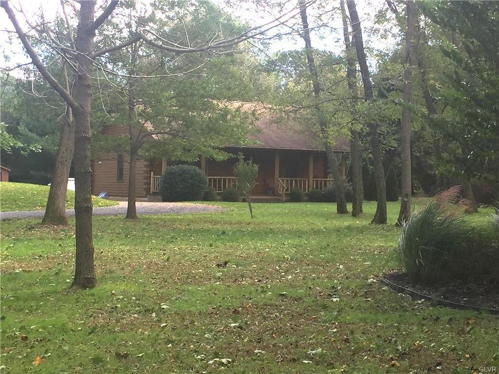 1248 Myrtle Rd, Lehigh Township, PA 18088