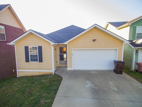 509 Homestead Dr, Nicholasville, KY 40356