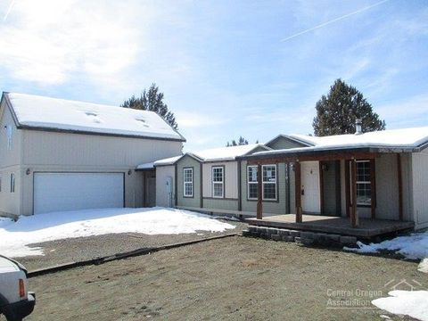 Photo of 11193 Nw Nye Ave, Prineville, OR 97754