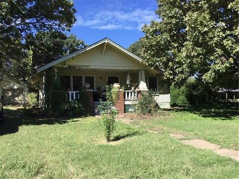 Photo of 600 S Elm, Milford, TX 76670
