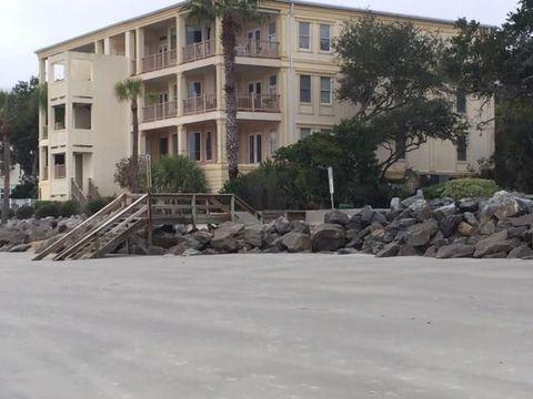 Photo of 732 Oglethorpe Ave Unit 732, Saint Simons Island, GA 31522