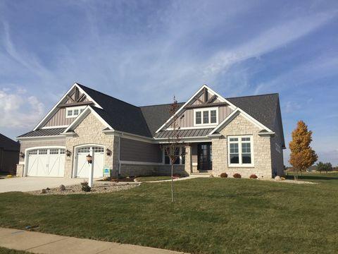 Photo of 2718 E Castlerock Dr, Urbana, IL 61802