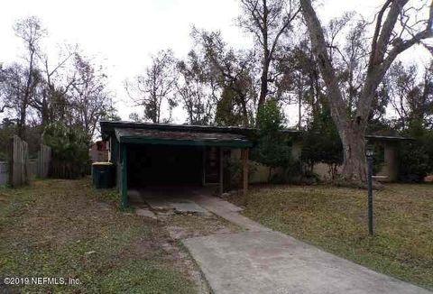 Photo of 2829 Parr Ct E, Jacksonville, FL 32216