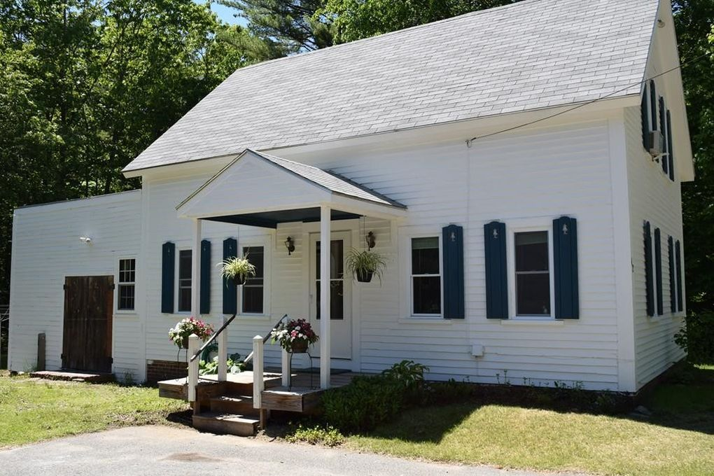 Homes For Sale In Kingston Nh On Water