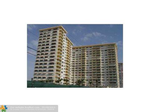 111 N Pompano Beach Blvd Apt 1512, Pompano Beach, FL 33062