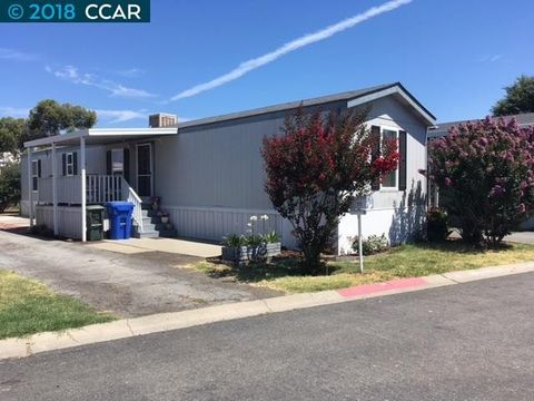 Concord, CA Mobile & Manufactured Homes for Sale - realtor.com® on condos in concord ca, events in concord ca, condominiums in concord ca,