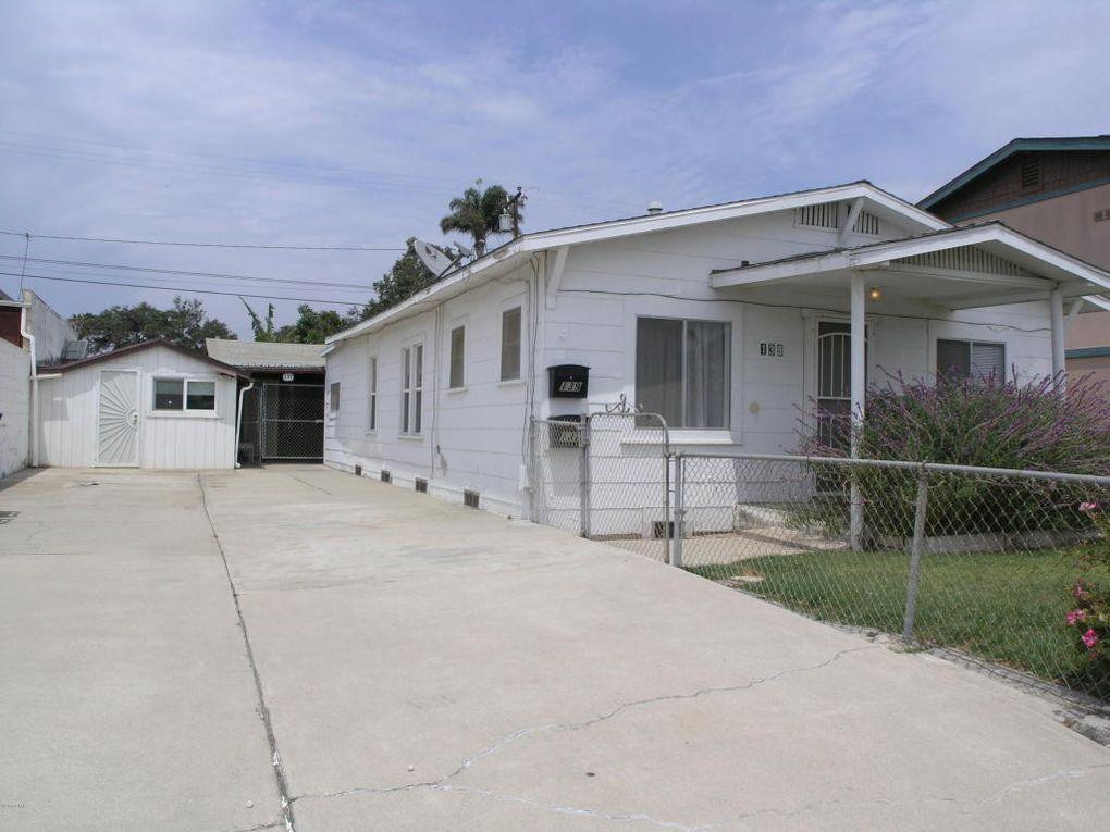 137 W Barnett St Ventura, CA 93001