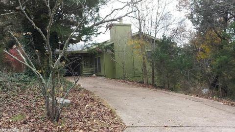 7 Cochise Rd, Cherokee Village, AR 72529