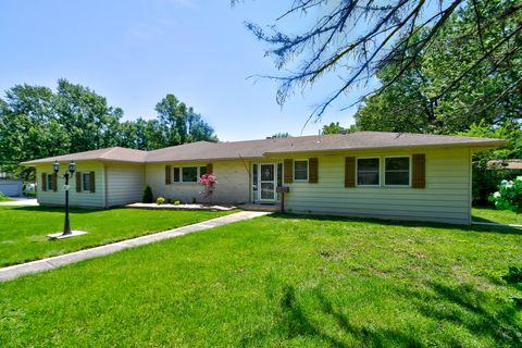 Photo of 2262 E Latoka St, Springfield, MO 65804