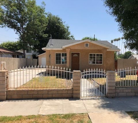 Photo of 635 N Mountain View Ave, San Bernardino, CA 92401