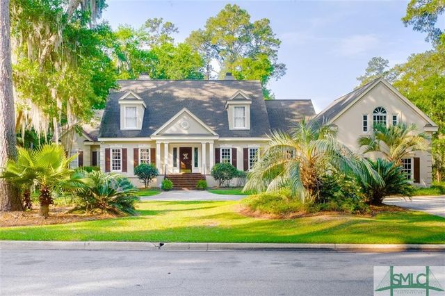 Chatham County Georgia Real Property Records