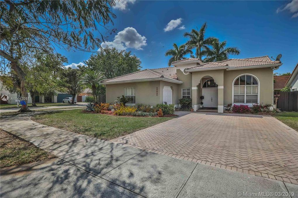 11542 Sw 153rd Ct, Miami, FL 33196