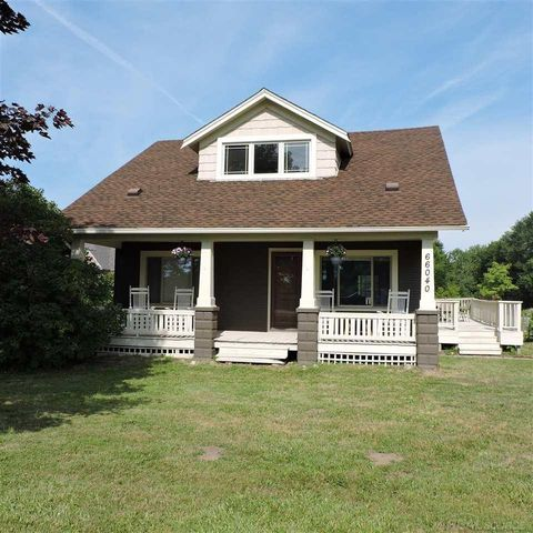 4 Bedroom Ray Mi Homes For Sale