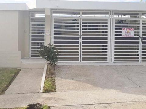 L10 Calle # 5, Humacao, PR 00791