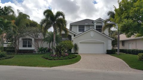 Square Lake Dr Palm Beach Gardens Fl
