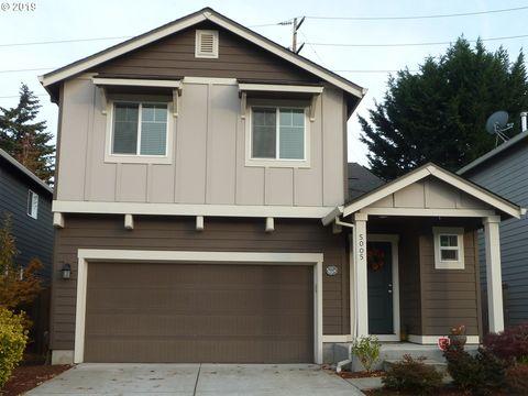 5005 Ne 4th Ave, Vancouver, WA 98663