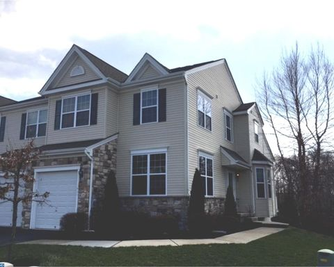 Williamstown Township Property Taxes