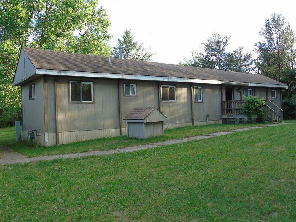 427 County Road E Grand Marsh WI 53936