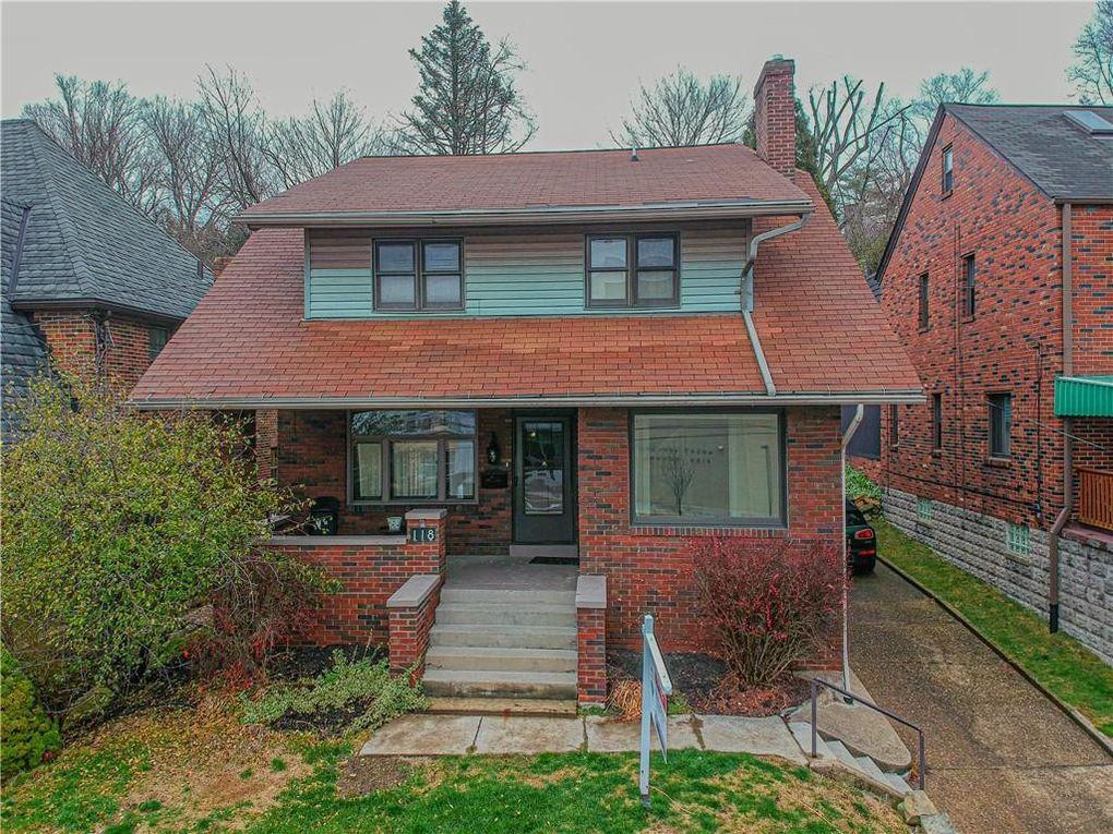 118 Cochran Rd Pittsburgh, PA 15228