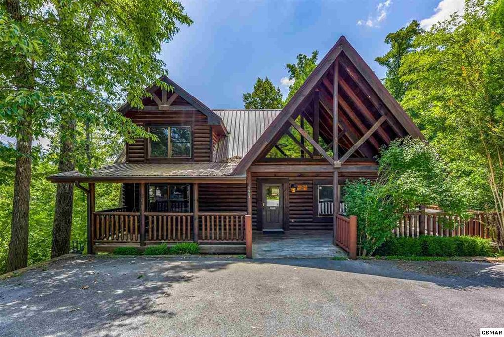 1907 Elk Springs Way Gatlinburg Tn 37738 Realtor Com