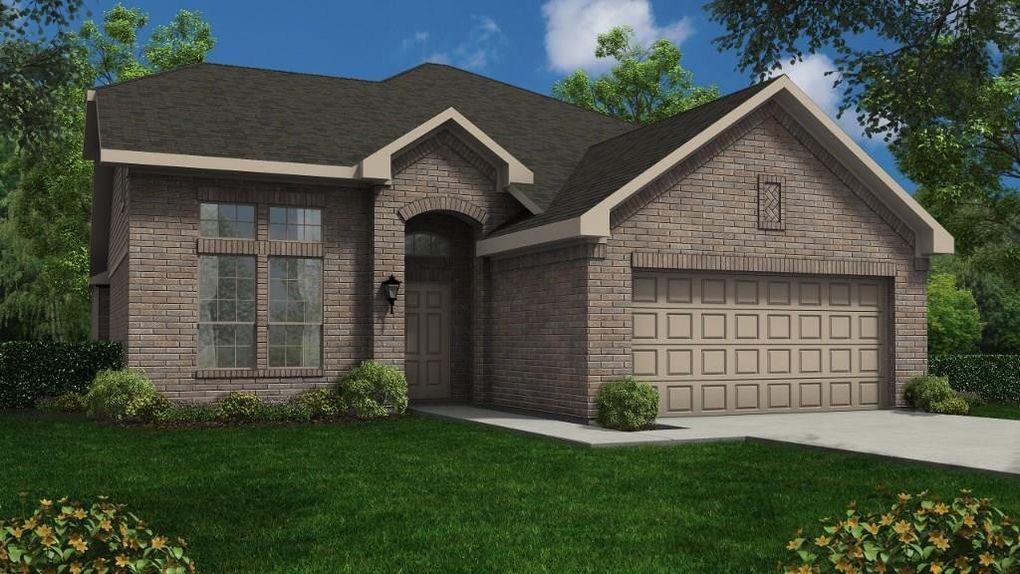 2627 Belmont Park Ln Rosenberg, TX 77469