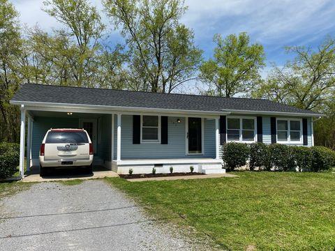 Photo of 105 Kingwood Ave, Shelbyville, TN 37160