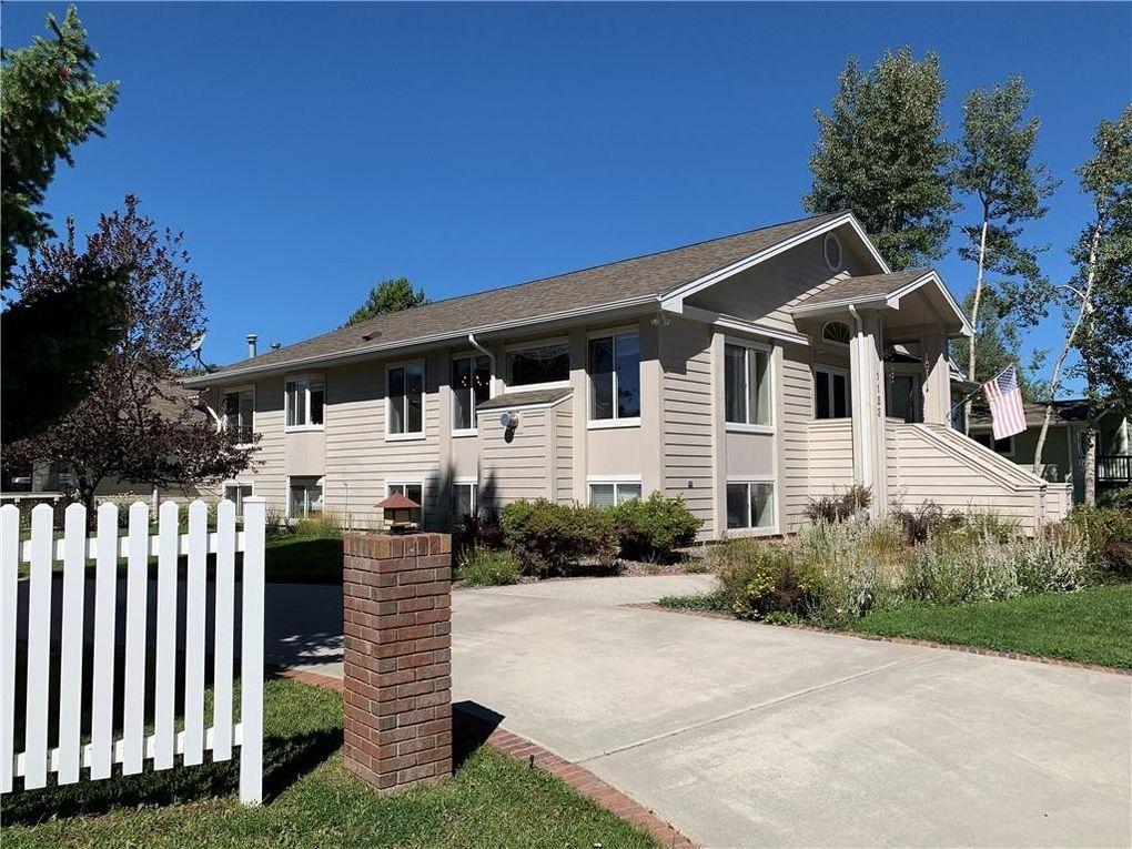 1123 White Ave S Red Lodge, MT 59068